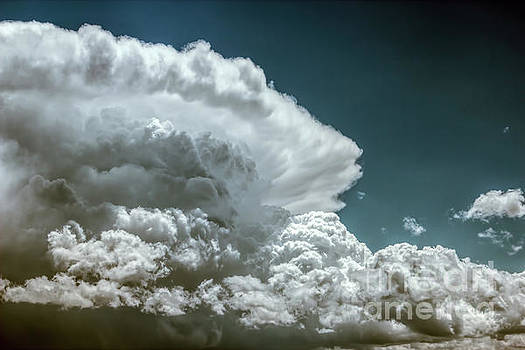Thunder Head by Jon Burch Photography