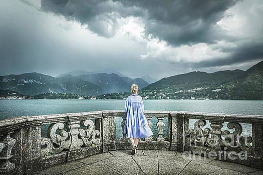 Thunder Symphony by Evelina Kremsdorf