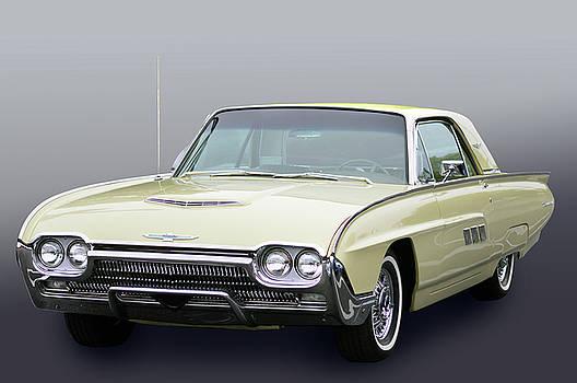 Thunderbird in 63 by Bill Dutting