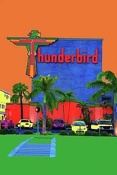 Jost Houk - Thunderbird