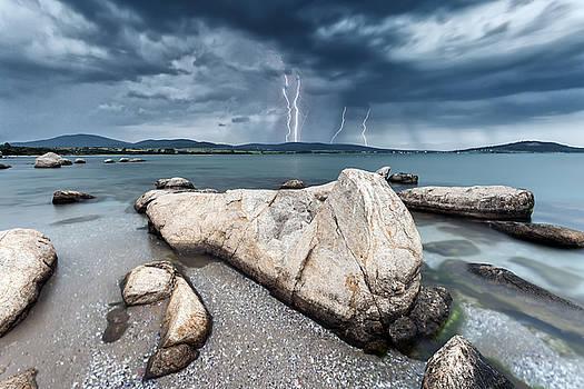 Thunderstorm  by Evgeni Dinev