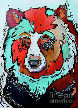 Thunderstruck by Nicole Gaitan