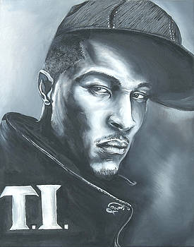 T.i. by A and S Artistry