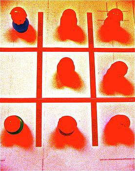 Tic Tac Love by Ricky Sencion