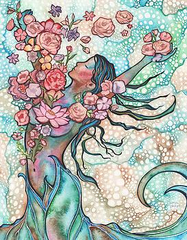 Tidal Bloom by Tamara Phillips