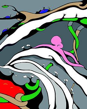 Tidal by Craig Tilley