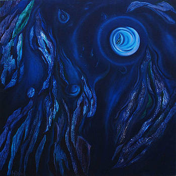 Tide by Anne Marie ODriscoll