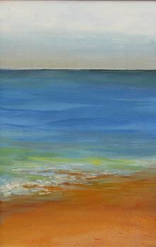 Tide by David McKee