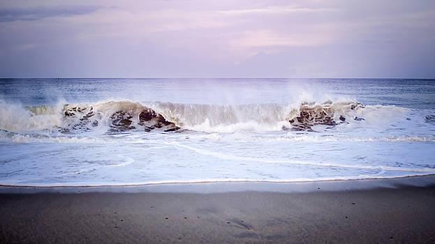 Heather Applegate - Tide Rolling In
