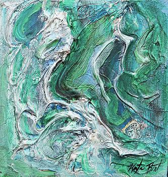 Tidepool by Krysta Bernhardt