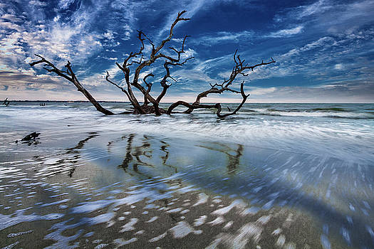 Debra and Dave Vanderlaan - Tides Coming In