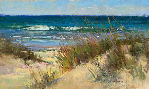 Tide's In by Greg Barnes
