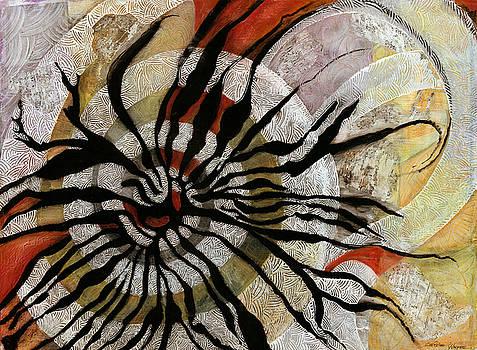 Tiger Eye by Christine Wagner