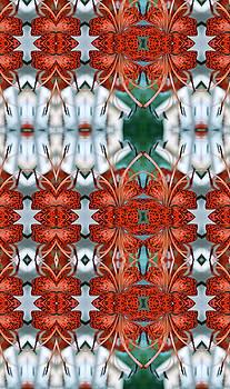 Tiger Lilies by Keri Renee