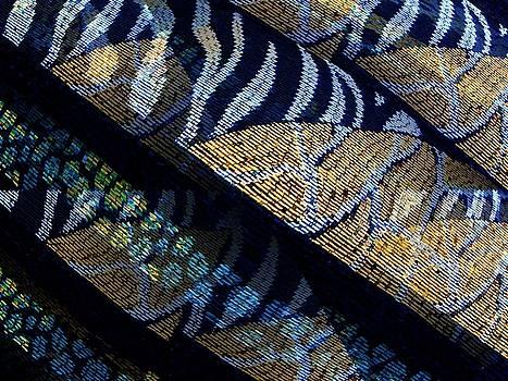 Tigerlily by Dietmar Scherf