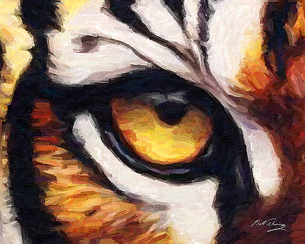 Tiger's Eye by Bill Fleming