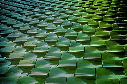 Tile by Richard Goldman