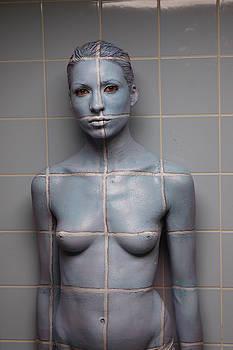 Tiles by Johannes Stoetter