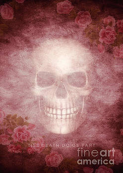 Till Death Do Us Part by Leah McPhail