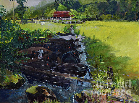 Till the Cows Come Home by Jan Dappen