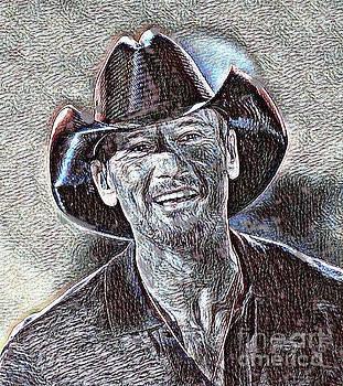 Pd - Tim McGraw
