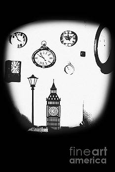 Time After Time by Al Bourassa