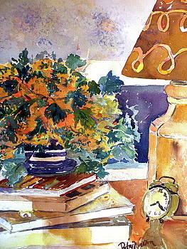 Time Flyin by Patsy Walton