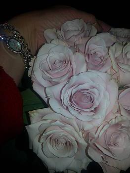 Time for Flowers by Katie Wamsley-Yavuz