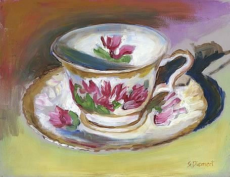 Time for Tea by Sheila Diemert