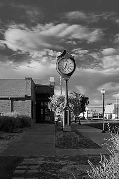 Time in Alturas by Roland Peachie