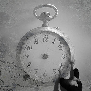 Time is on my side by Martina Rall
