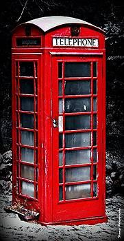 Time Machine by Wesley Nesbitt