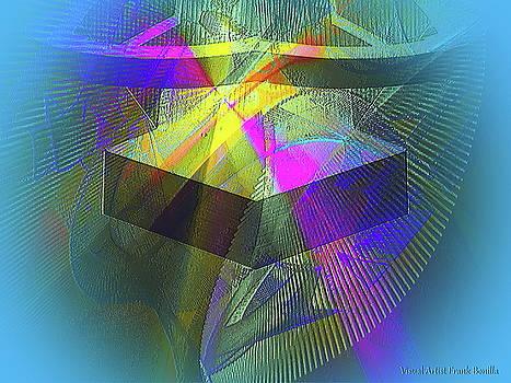 Time Machne by Visual Artist Frank Bonilla