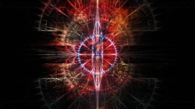 Rhonda Barrett - Time Portal