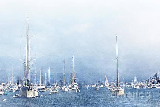 Time to Set Sail by Pamela Moran