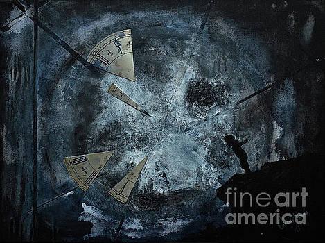 Time Travel by Rachel Brisbois