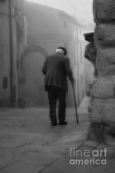 Time Traveller by Henry Kowalski