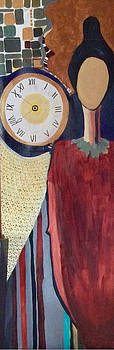 Time Warp by Carole Johnson