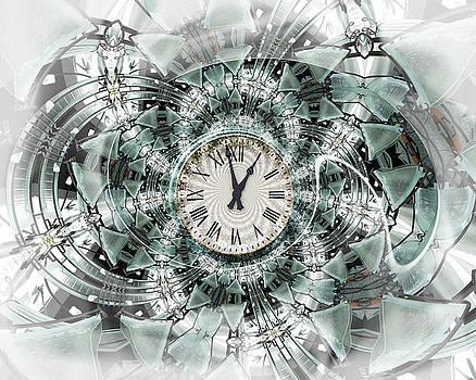 Time Warp by Chuck Brittenham