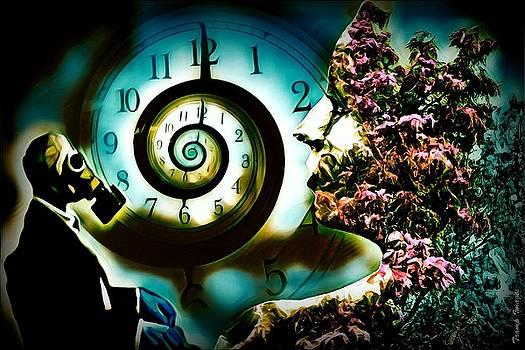 Toxic Time by Wesley Nesbitt