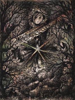 Timekeeper by Rachel Christine Nowicki