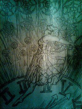Timeless Dancer by Crystal N Puckett