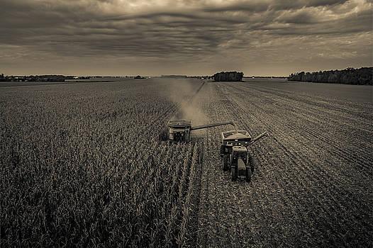 Timeless Farm by Nick Smith