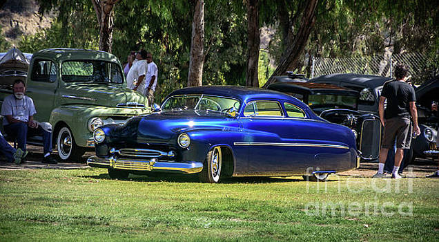 Timeless Mercury by Customikes Fun Photography and Film Aka K Mikael Wallin