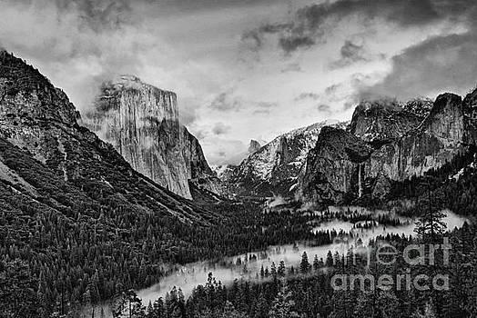 Jamie Pham - Timeless Yosemite