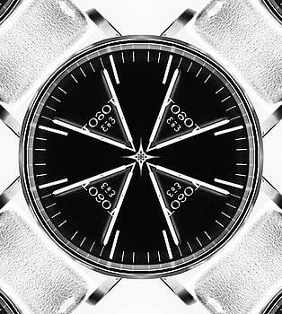 Timepiece by Hyuntae Kim
