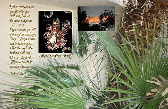 Times Of Our Lives by Sherri's - Of Palm Springs