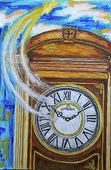 Timetraveller by Agnes V