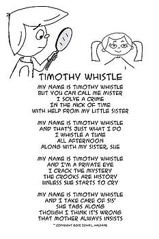 John Haldane - Timothy Whistle