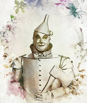 John Springfield - Tin Man, Wizard of Oz